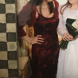Dresses & Skirts - Gorgeous Belville Sassoon evening gown